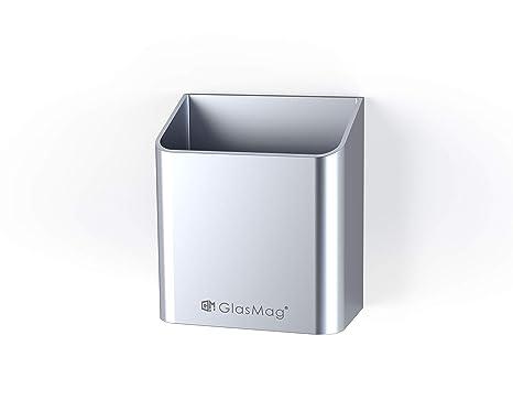 glasmag Platinum soporte de marcador magnético para pizarras blancas ...