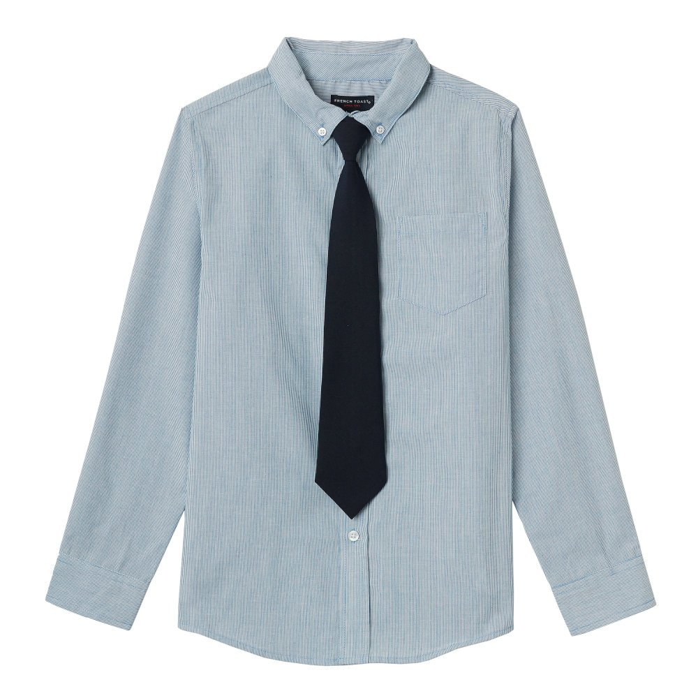 Button-Down & Dress Shirts