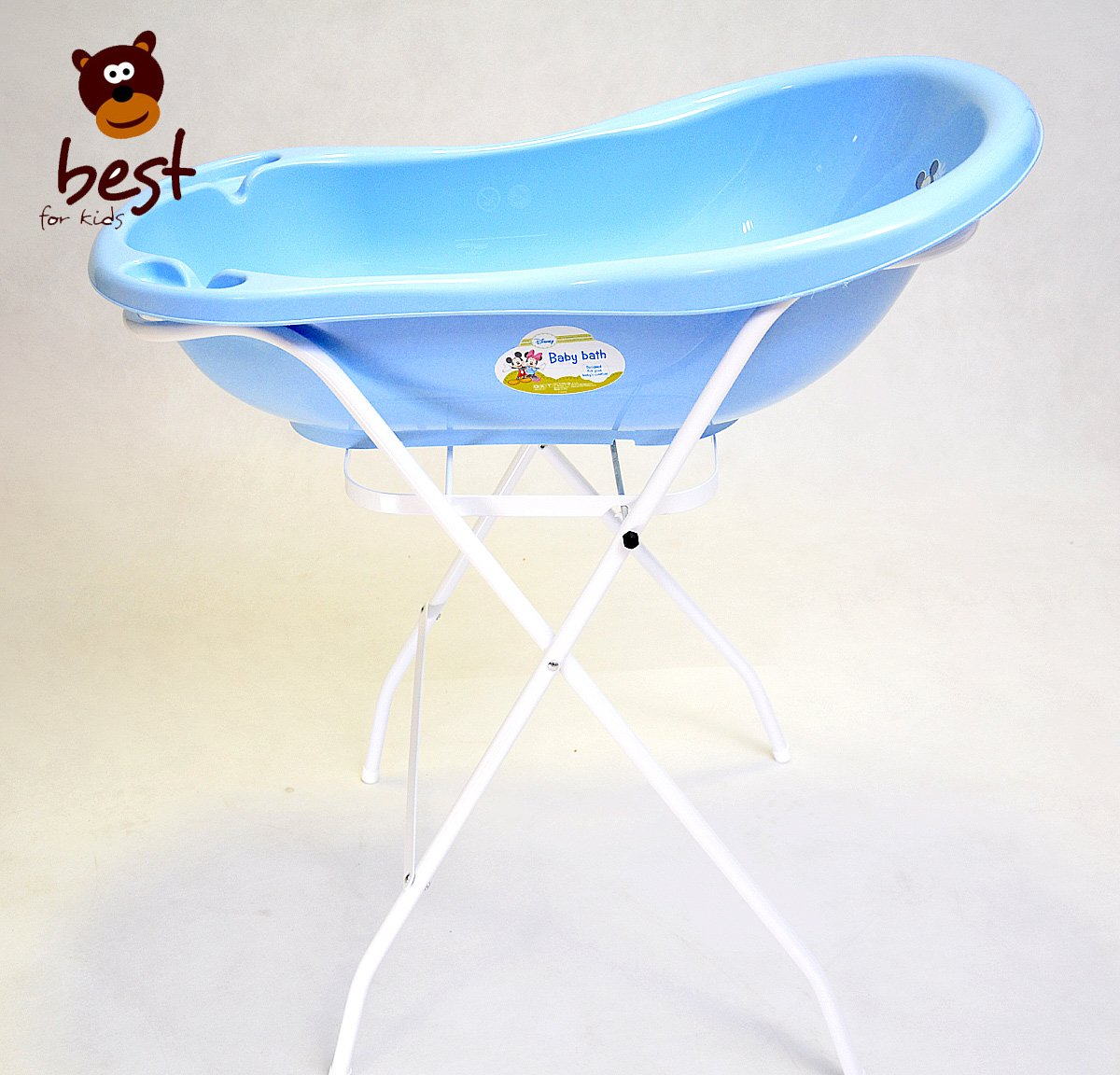 Best for Kids Universal Stand for Baby Bath Tub 84/100 cm, with or ...