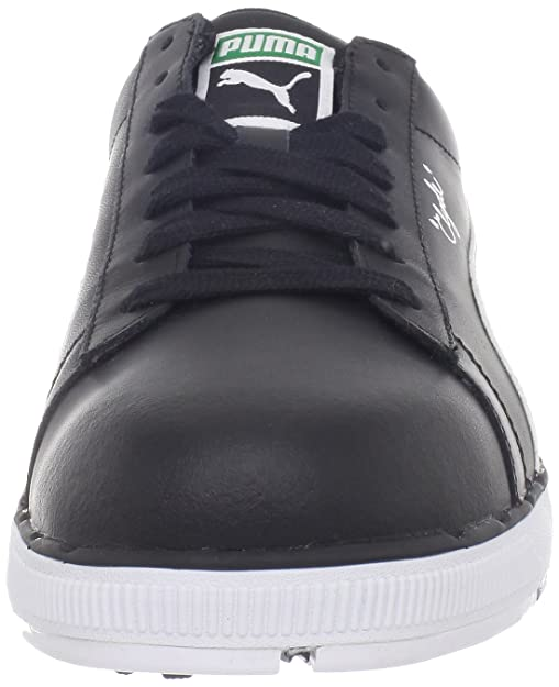 5b357c0a16ccc3 Puma Pg Clyde Golf Shoe  Amazon.co.uk  Shoes   Bags