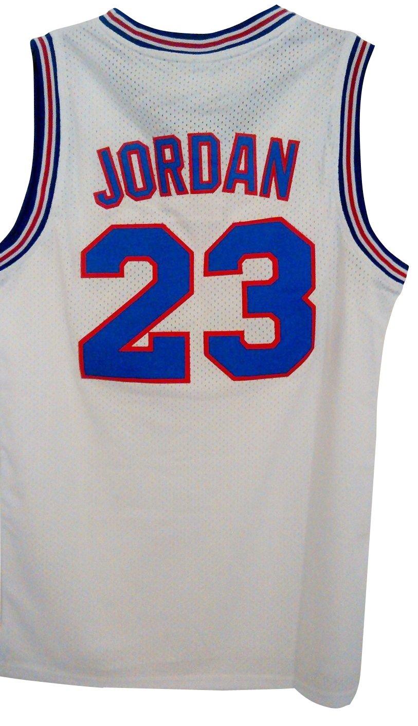 Amazon.com : Space Jam Michael Jordan Space Jam Jersey : Sports