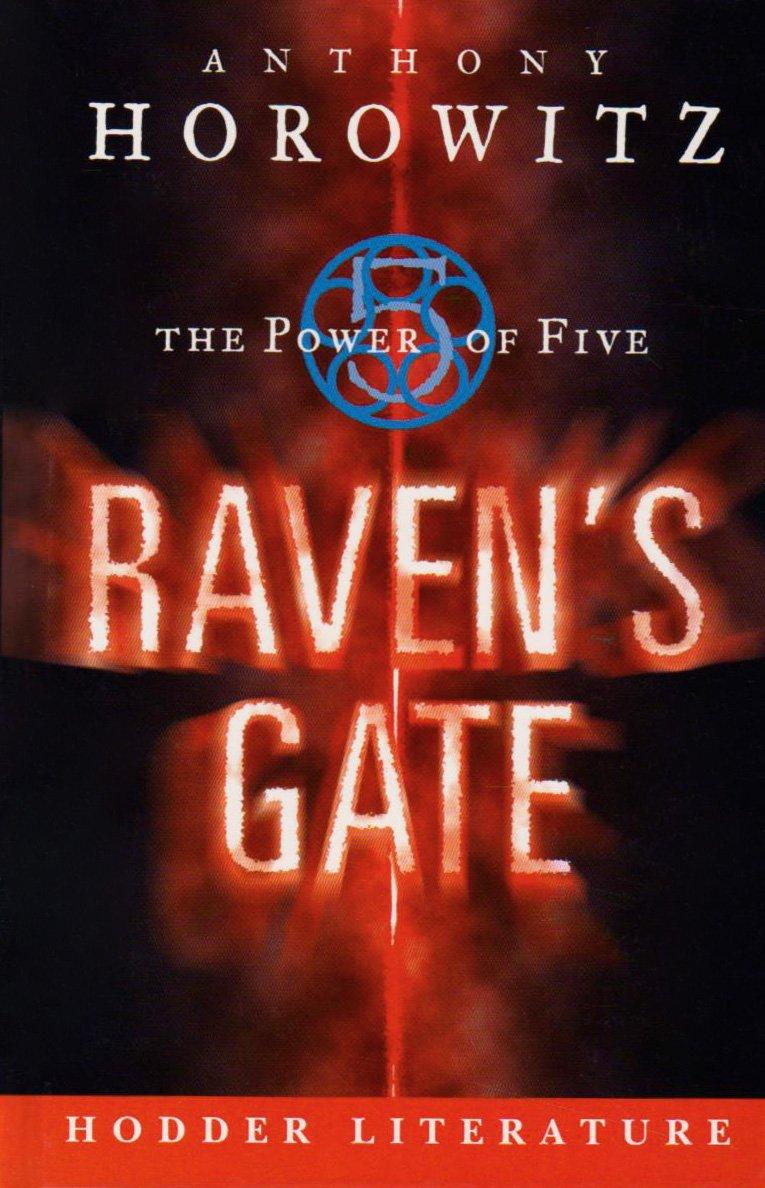 Download Raven's Gate (Hodder Literature) PDF