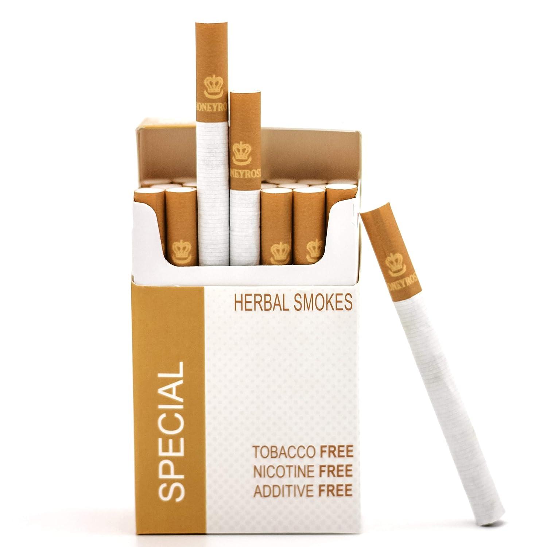 Nicotine tobacco free cigarettes cigarette prix