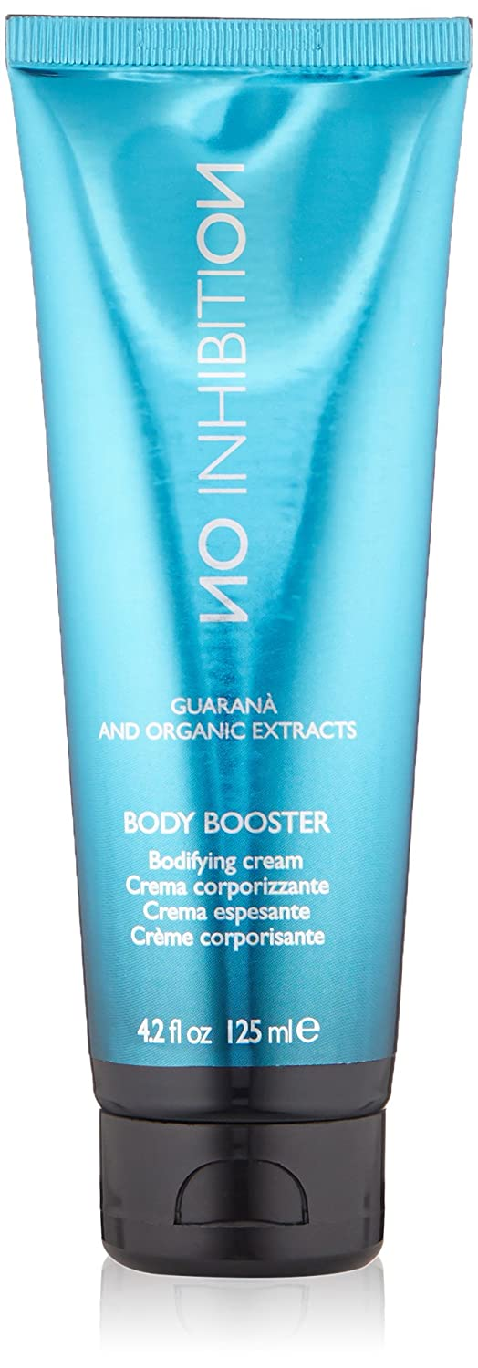 Z.ONE CONCEPT No Inhibition Body Booster 125ml