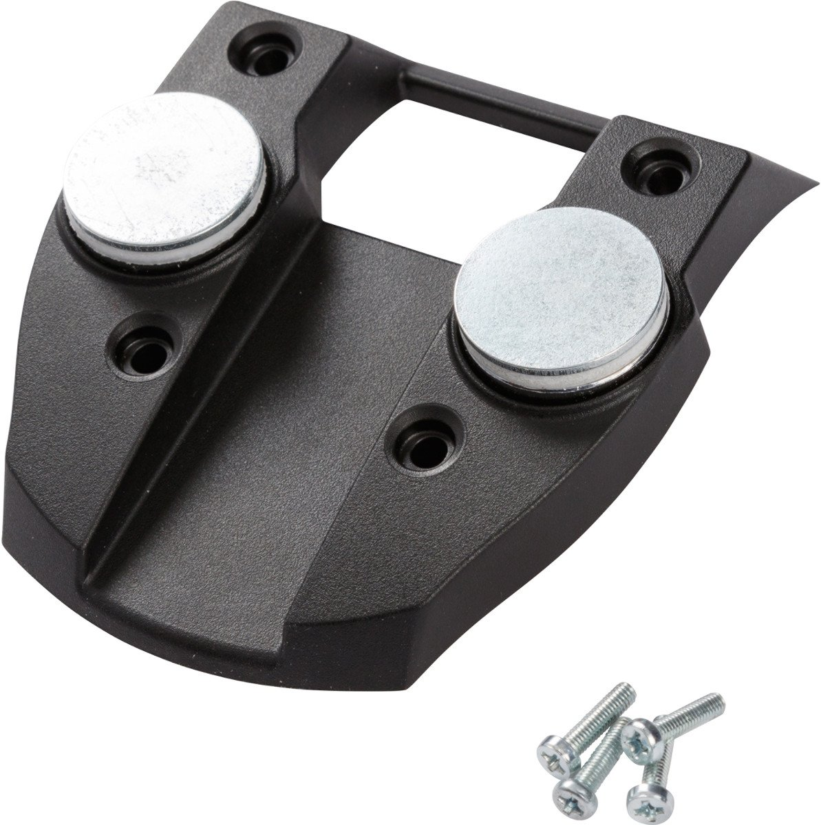 Brady BMP-Magnet-1 - Bmp61 Label Printer Accessory, Magnet Attachment, Black by Brady
