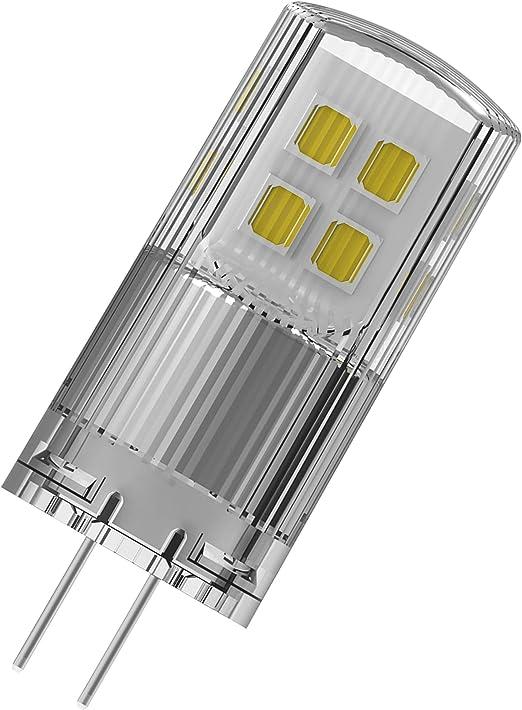 20 W Watts Dimmable longue vie G4 Halogène Capsule Ampoules en verre clair 12 V