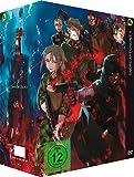 Sword Art Online - 2.Staffel - Vol. 1 (inkl. Sammelschuber & Soundtrack) [Limited Edition] [2 DVDs]