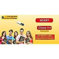 Class NURSERY-CBSE/NCERT .USB Pen Drive Course- Engilsh,Maths,Hindi & Evs.with FUN ,Songs & Plenty of FUNSHEETS
