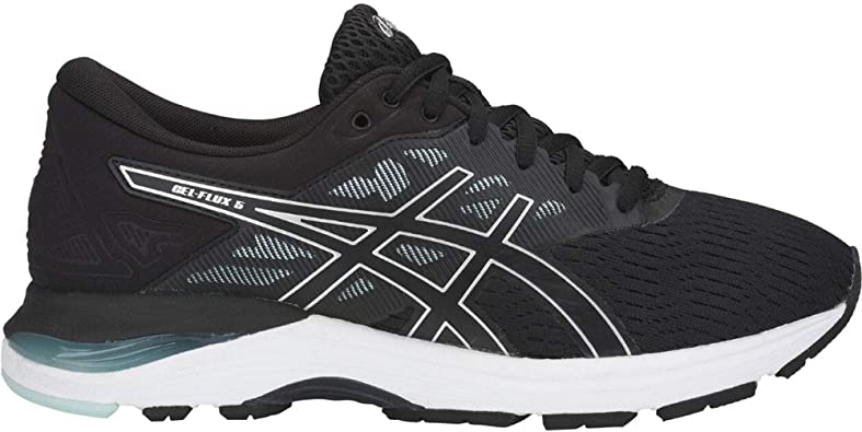 Amazon.com: ASICS T861N Gel-Flux 5 Zapatillas de running ...