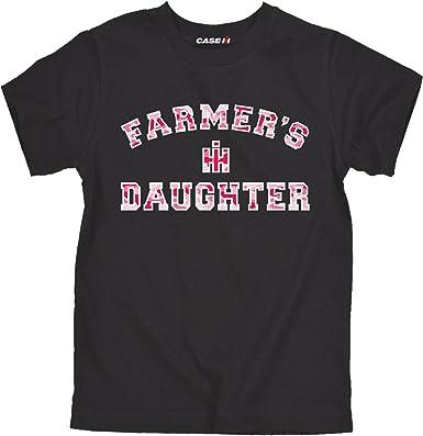 Farmer/'s Daughter Short Sleeve T-Shirt
