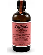 Dillon's Small Batch Distillers Rhubarb Bitters, 100mL