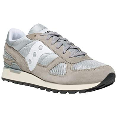 Adulte Mixte Vintage Shadow Saucony Original Baskets nxW00aCO