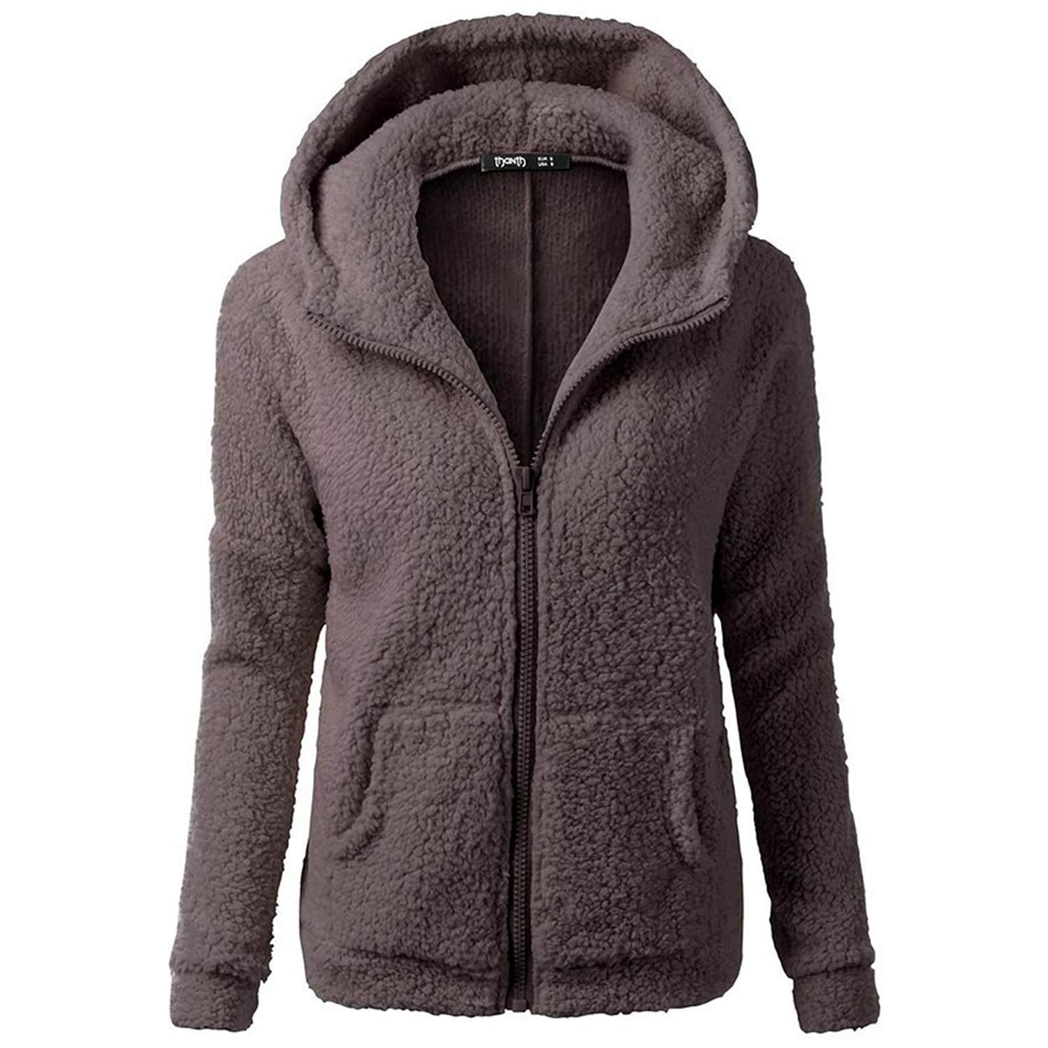 Women's Petite Fashion Hoodies Sweatshirts | Amazon.com