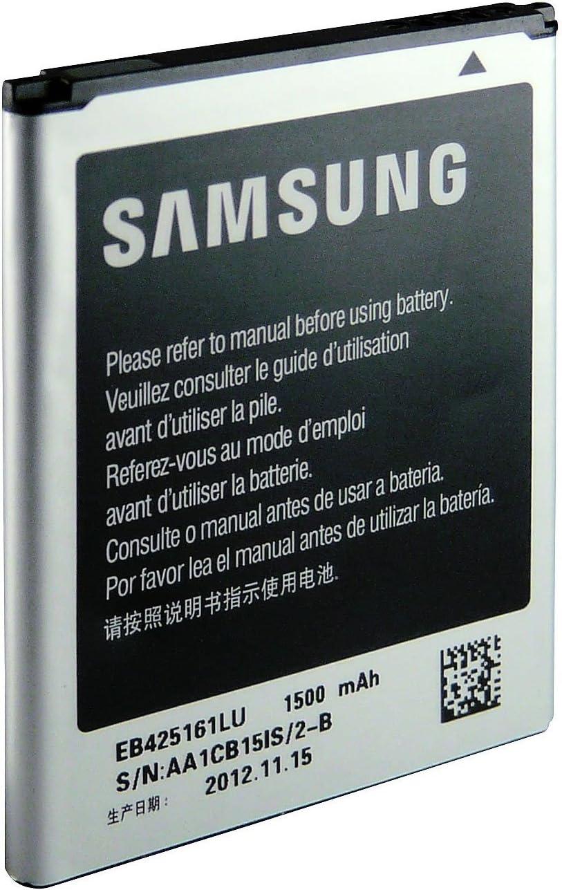 Batería Original EB425161LU para Samsung Galaxy S3MINI/Ace 2/S Duos/Trend