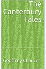 The Canterbury Tales Kindle Edition
