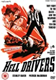 Hell Drivers [DVD]
