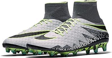 newest a600b 43e93 NIKE Hypervenom Phantom II AG-PRO Mens Soccer-Shoes 844428-003 9 - Pure