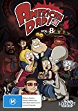 American Dad: Vol 8 (3 Disc) (DVD)