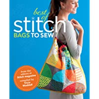 Best of Stitch: Bags