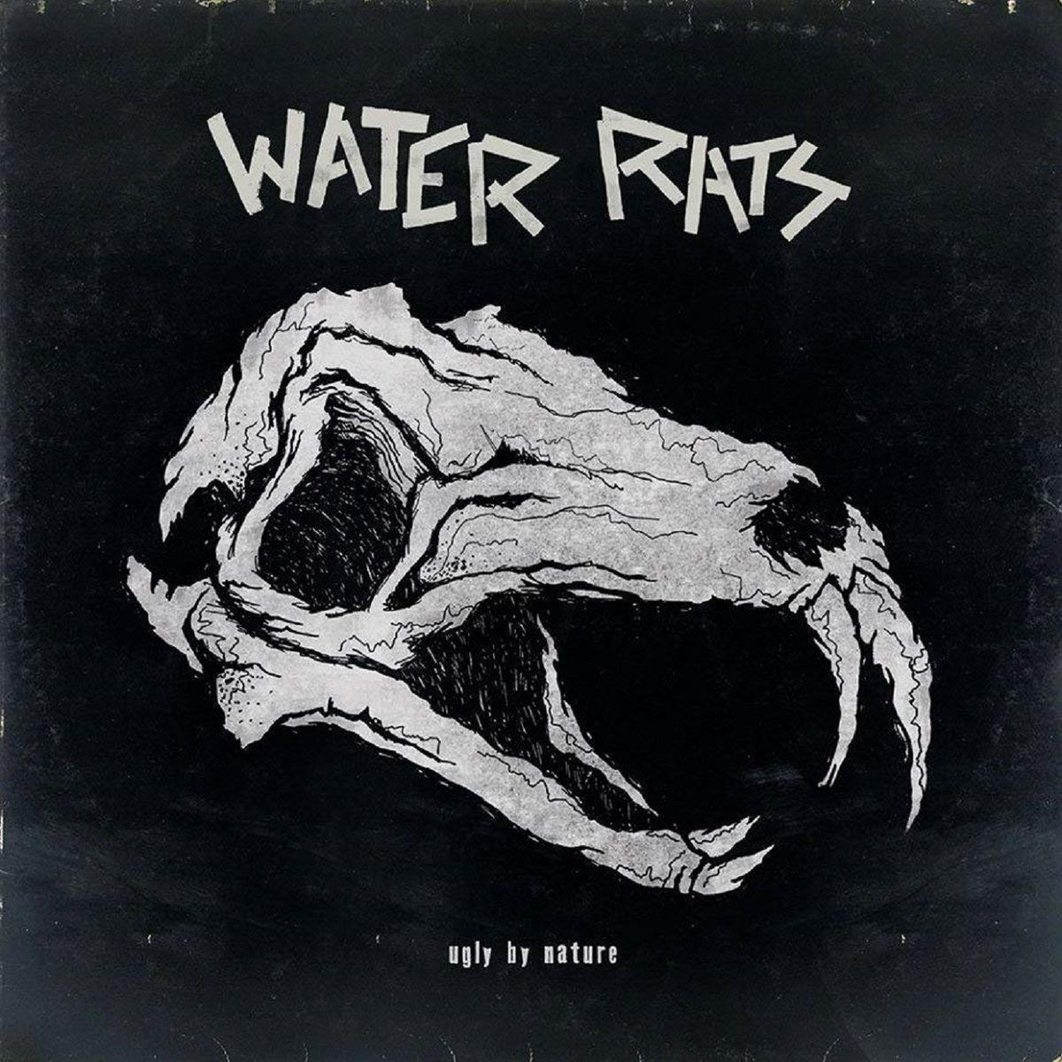 Water Rats - Ugly By Nature