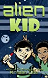 Alien Kid (Volume 1)
