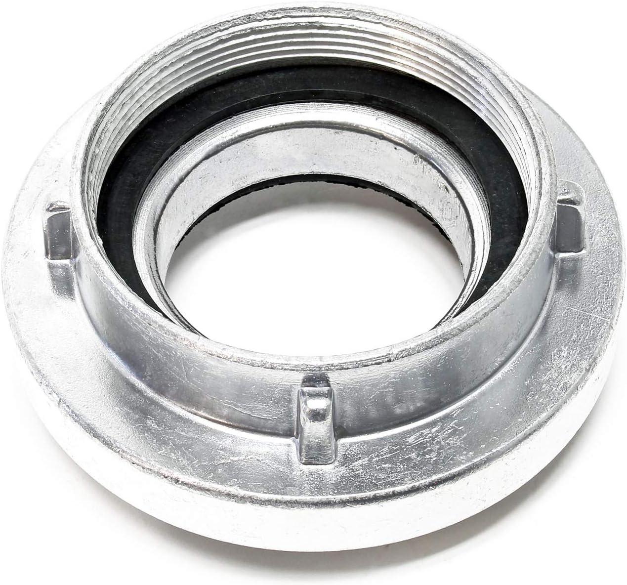 Storz festkupplung avec filetage extérieur-aluminium