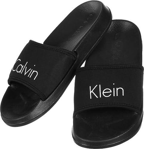 Jeans itScarpe Ciabatta Klein borse Slide e da Calvin W MareAmazon wvn0ONy8m