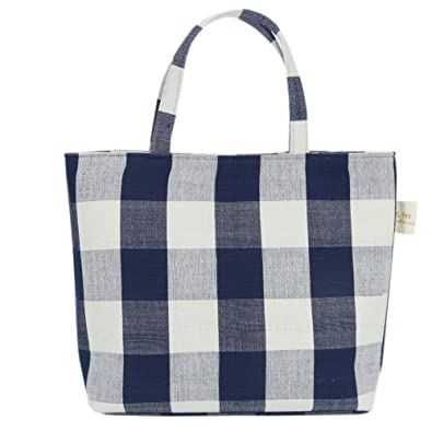 d8497746ae36 Thailand Mall Smart Lady Handbag With Checkered Pattern For Working Woman  Modern Look Design