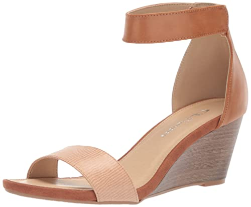 579179aea CL by Chinese Laundry Womens Hot Zone Wedge Sandal  Amazon.ca  Shoes ...