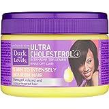 Dark and Lovely Masque Nutritif Ultra Cholestérol Cheveux Très Abîmés 500ml