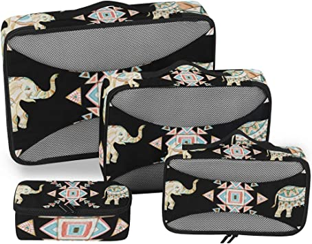 JTRVW Luggage Bags for Travel Portable Luggage Duffel Bag Chipmunk Fabric Travel Bags Carry-on in Trolley Handle