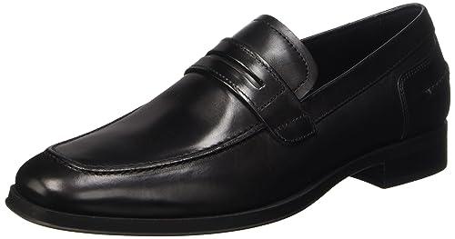 Geox U Pericle E, Mocasines para Hombre: Amazon.es: Zapatos y complementos