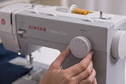Singer | Heavy Duty 4411 Sewing Machine