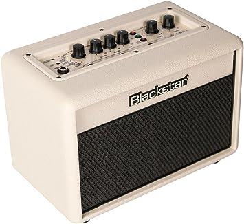 Amplificador combo para guitarra Blackstar IDC BEAM CREAM