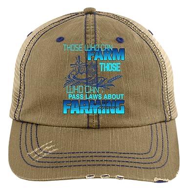 a821af6c303 I Love Farming Hat