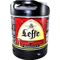 Leffe Ruby Keg 6l for Perfect Draft Machine