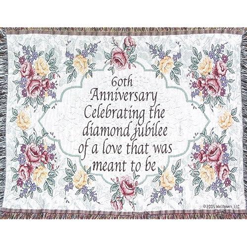 60 Wedding Anniversary Gifts: Amazon.com