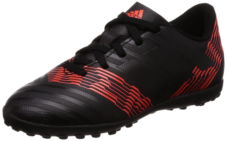 Adidas Nemeziz Tango 17.4 TF J, Botas de fútbol Unisex niños