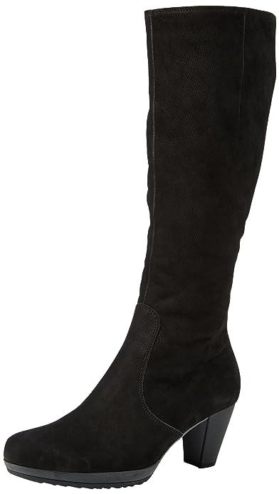 Gabor Shoes Damen Langschaft Stiefel