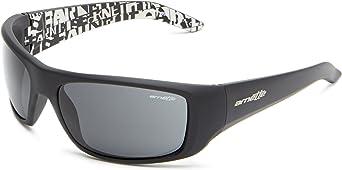 TALLA 62 mm. Arnette Hot Shot gafas de sol Unisex Adulto
