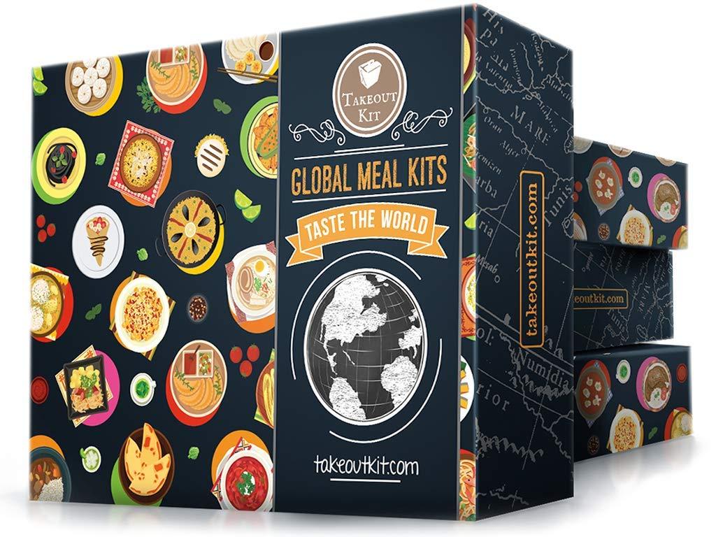 Takeout Kit, German Spaetzle Meal Kit, Serves 4 by Takeout Kit (Image #5)