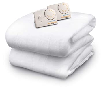 Biddeford Soft Heated Mattress Pad