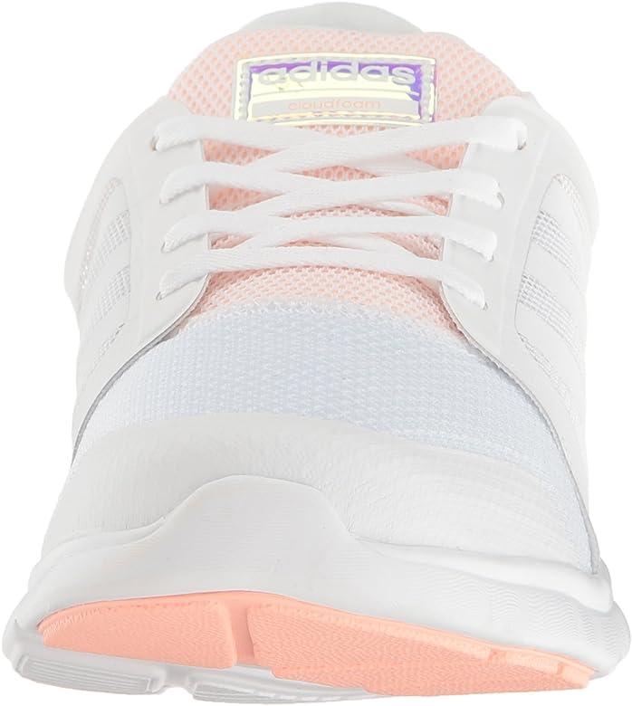 adidas NEO Women's Cloudfoam Xpression W Running Shoe