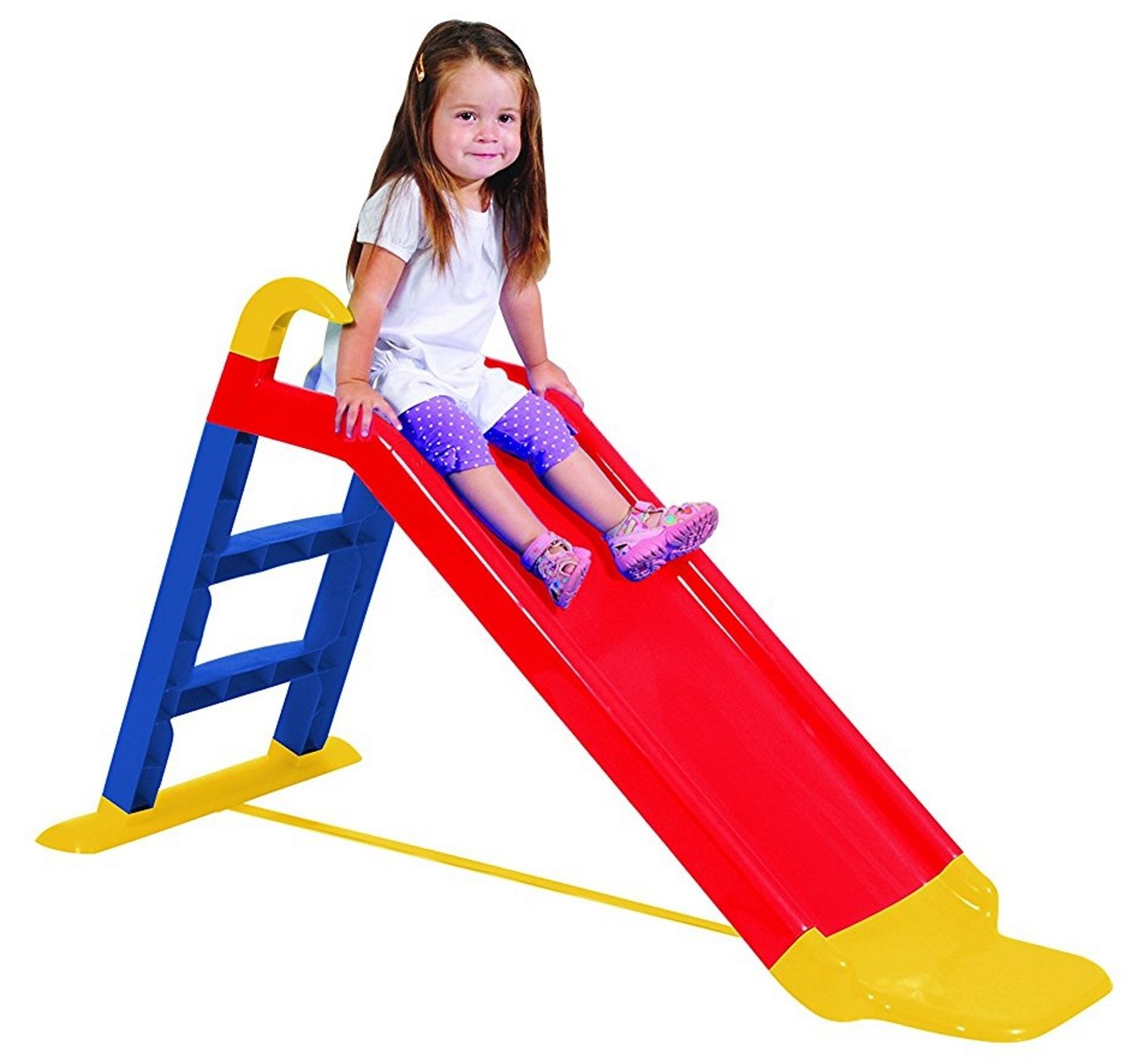 Starplay Childrens Slide, Red/Blue by Starplay