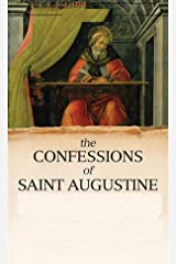 THE CONFESSIONS Kindle Edition