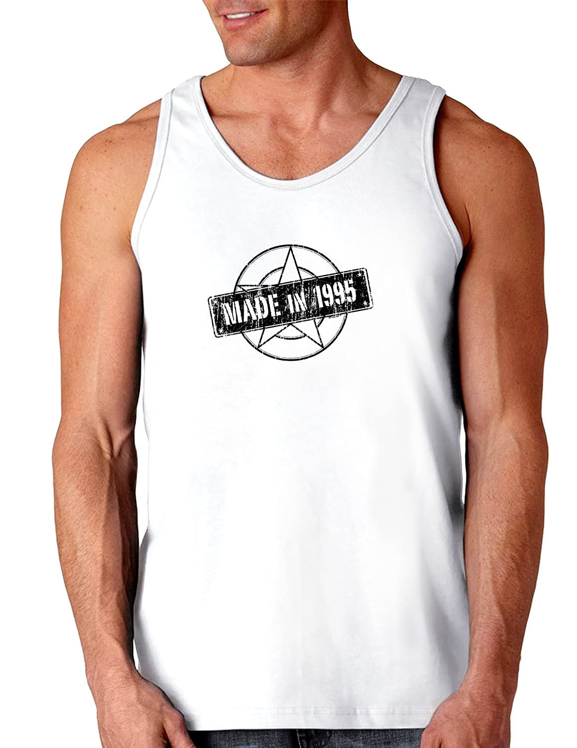 Made In 1995 Loose Tank Top