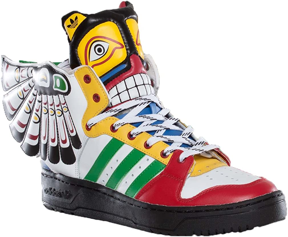 Adidas Original Jeremy Scott Wings Totem chaussure