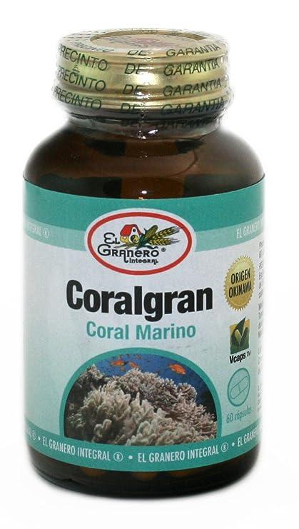 CORALGRAN 60 Caps