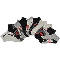 Lot de 10 paires de chaussettes tige courte Team