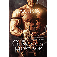 The General's Hostage (The Warriors of Love & Magic Book 1) (English Edition)
